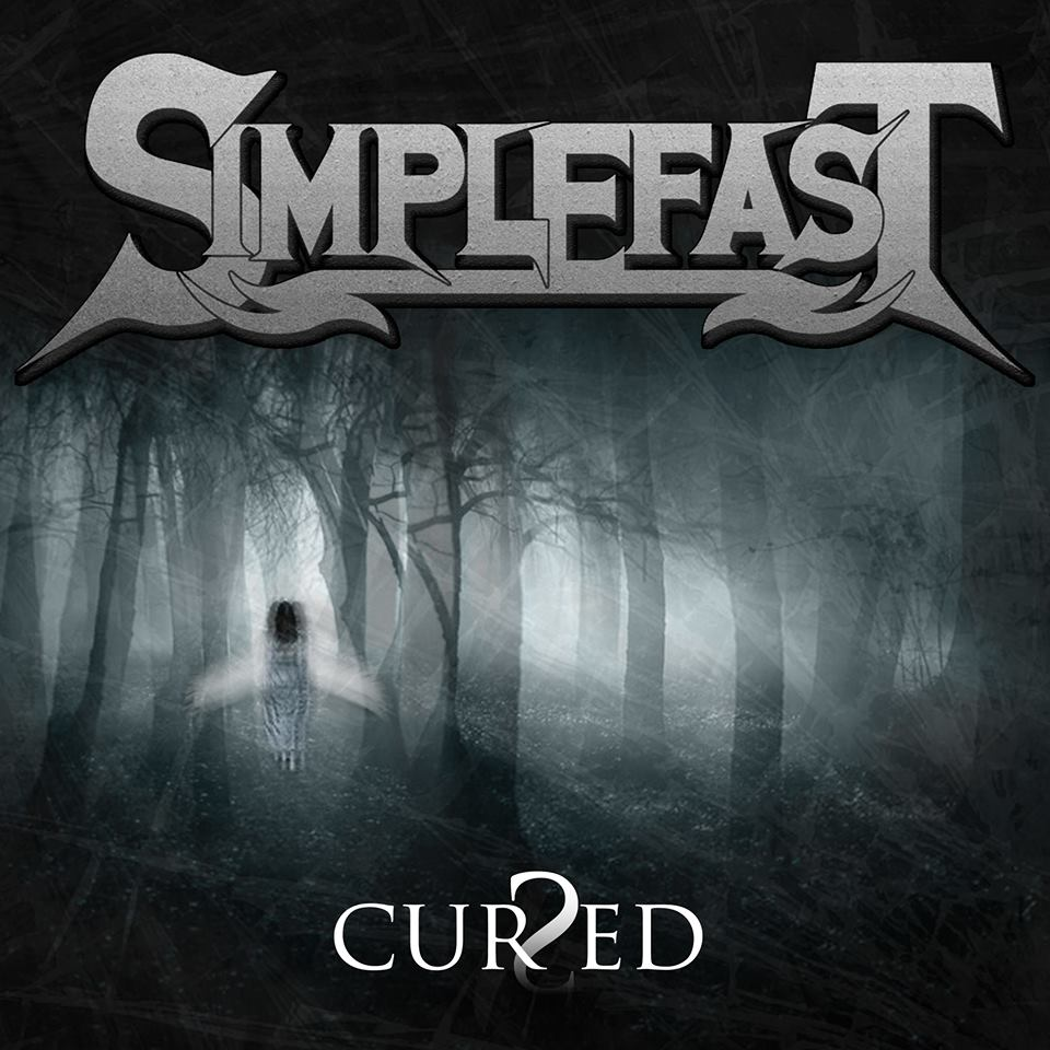 Cursed EP (2014) Front Cover